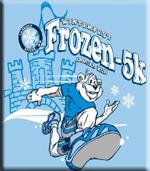 Frozen 5K