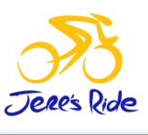 Jere's Ride