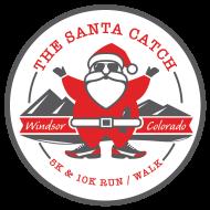 Santa Catch 5k & 10k