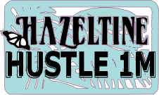 Hazeltine Hustle 1Miler
