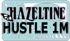 Hazeltine Hustle 1Miler