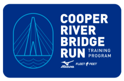 Cooper River Bridge Run - 10k Training