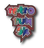 The Retro Run 5k