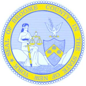 Broome County, New York