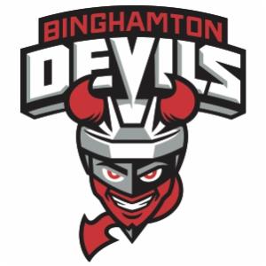 Binghamton Devils Hockey