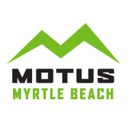 Motus Myrtle Beach Trail Run
