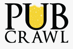 FloDash Holiday Pub Crawl