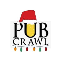 FloDash Holiday Pub Crawl