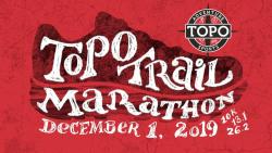 Topo Trail Marathon