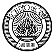 Soli Deo Gloria Trail Run