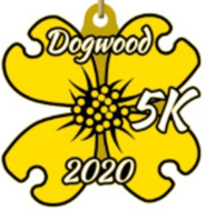 Dogwood Festival Virtual 5K and 1 mile Fun Run