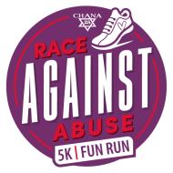 CHANA's (Virtual) Race Against Abuse 5K and Fun Run