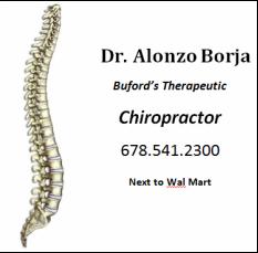 Dr. Alonzo Borja