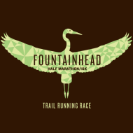 Fountainhead Half Marathon and 10K Trail Run