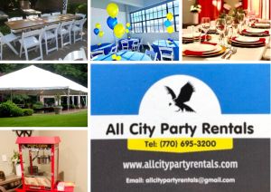 All City Party Rentals