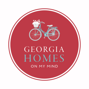Georgia Homes On My Mind