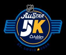 NHL All-Star 5K presented by Ashley HomeStore