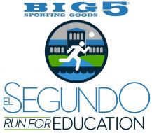 El Segundo Run for Education 5K/10K