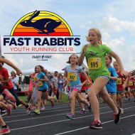 Fast Rabbits Summer Run Club