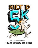 Kilt'd 5k 2020