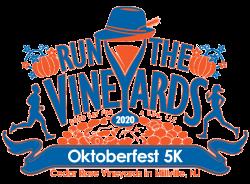 Run the Vineyards - Octoberfest 5K