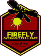 The Firefly Overnight Endurance Challenge & 10k Trail Race
