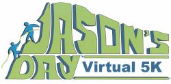 Jason's Day* Virtual 5K Charity Event