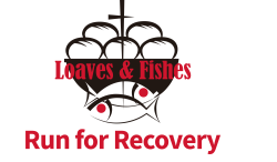 Loaves and Fishes' Run For Recovery