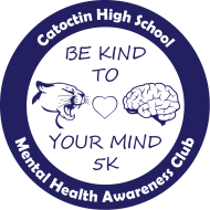 Be Kind to Your Mind 5K
