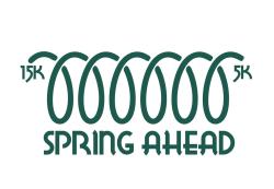 Spring Ahead 15K and 5K Runs