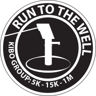 Run to the Well - 5k & 15k