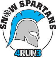 2020 4RUN3 Snow Spartans Series