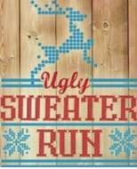2019 St. Nicholasville Ugly Sweater 3.9K