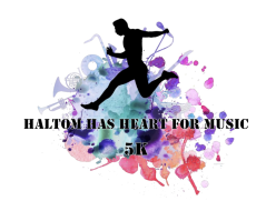 Haltom Has Heart For Music 5K