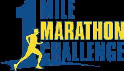 1 Mile Marathon Challenge