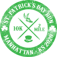 42nd Annual Saint Patrick's Day Road Race