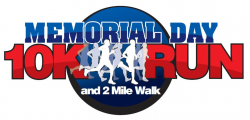 Memorial Day 10K Run & 2 Mile Walk (Virtual)