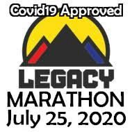 Legacy Marathon - 26.2, 13.1, 10K, 5K