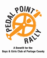 Pedal Point Rally 2020