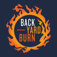 Spring Backyard Burn Trail Run - Pohick Bay