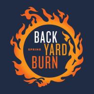 Spring Backyard Burn Trail Run - Pohick Bay