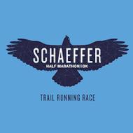 Schaeffer Half Marathon and 10K Trail Run