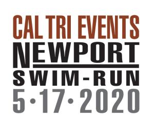 2020 Cal Tri Events Newport SwimRun - 5.17.20