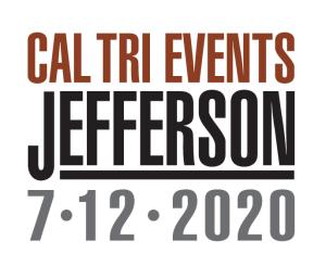 2020 Cal Tri Events Jefferson - 7.12.20