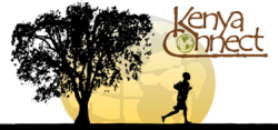 Kenya Connect 5K: Running/Walking for Education on Seven Continents!