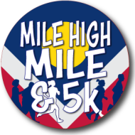 Mile High Mile & 5k