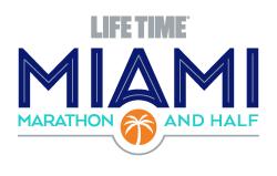 Life Time Miami Marathon & Half Marathon
