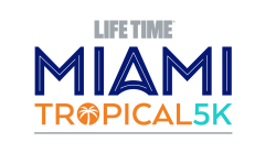 Life Time Miami Tropical 5K