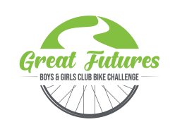 Great Futures Boys and Girls Club Bike Challenge