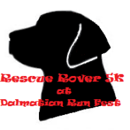 Rescue Rover 5K at Dalmatian Run Fest
